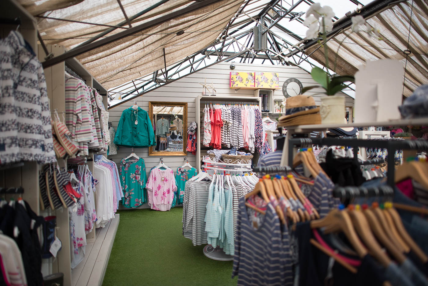 8000a2c6c Joules at Cannon Hall Garden Centre – Cannon Hall Garden Centre ...